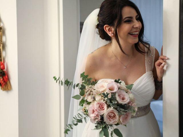 Il matrimonio di Marco e Ombretta a Macerata, Macerata 27