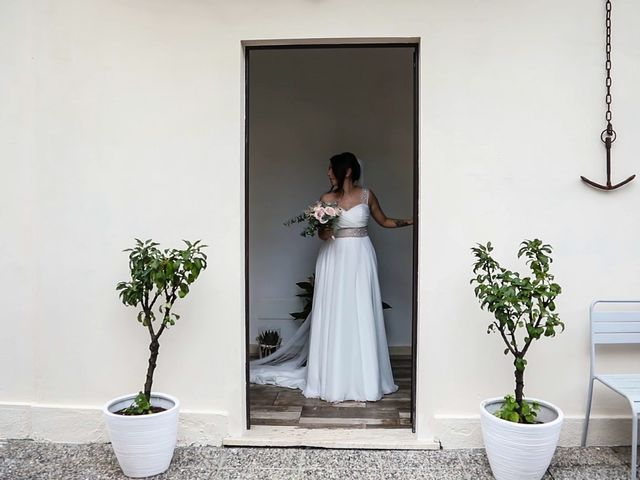 Il matrimonio di Marco e Ombretta a Macerata, Macerata 29