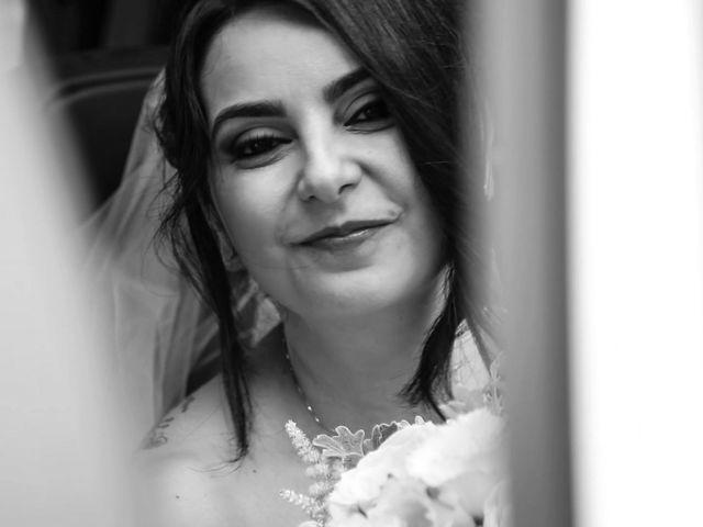 Il matrimonio di Marco e Ombretta a Macerata, Macerata 31