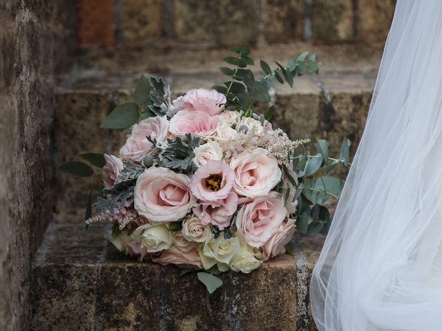Il matrimonio di Marco e Ombretta a Macerata, Macerata 54