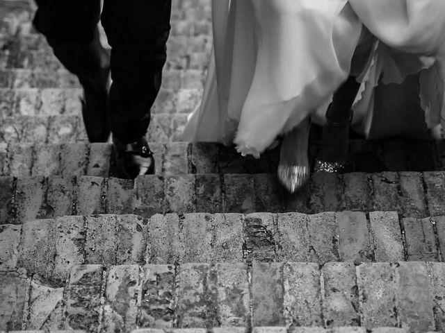 Il matrimonio di Marco e Ombretta a Macerata, Macerata 55