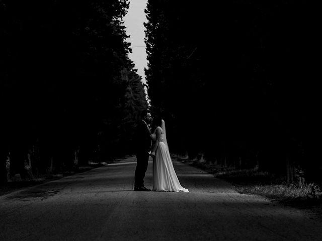 Il matrimonio di Marco e Ombretta a Macerata, Macerata 60