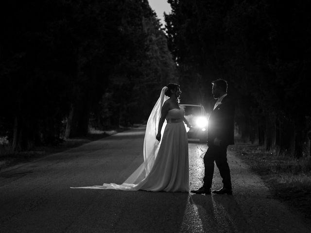 Il matrimonio di Marco e Ombretta a Macerata, Macerata 63