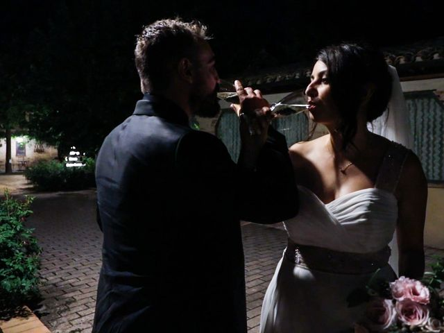 Il matrimonio di Marco e Ombretta a Macerata, Macerata 65