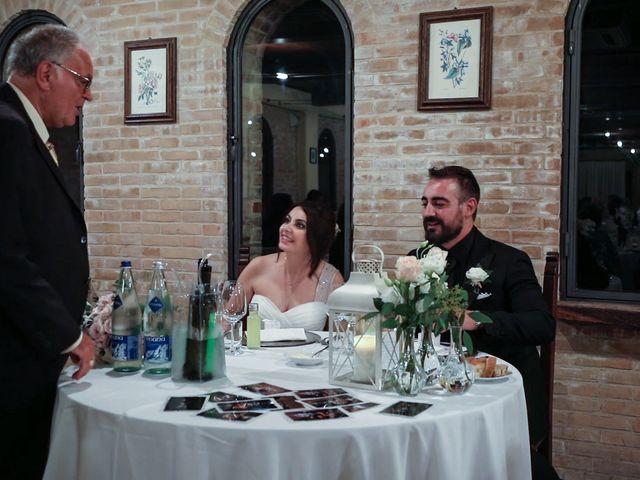 Il matrimonio di Marco e Ombretta a Macerata, Macerata 72