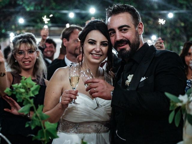 Il matrimonio di Marco e Ombretta a Macerata, Macerata 89