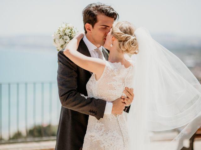 Il matrimonio di Maurizio e Alessandra a Vasto, Chieti 2