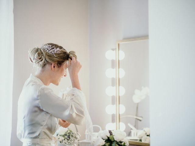 Il matrimonio di Maurizio e Alessandra a Vasto, Chieti 11