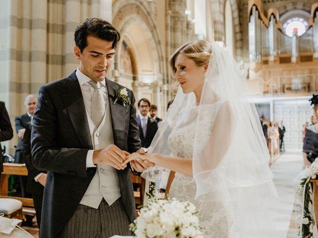 Il matrimonio di Maurizio e Alessandra a Vasto, Chieti 26