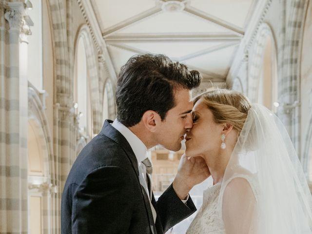 Il matrimonio di Maurizio e Alessandra a Vasto, Chieti 28