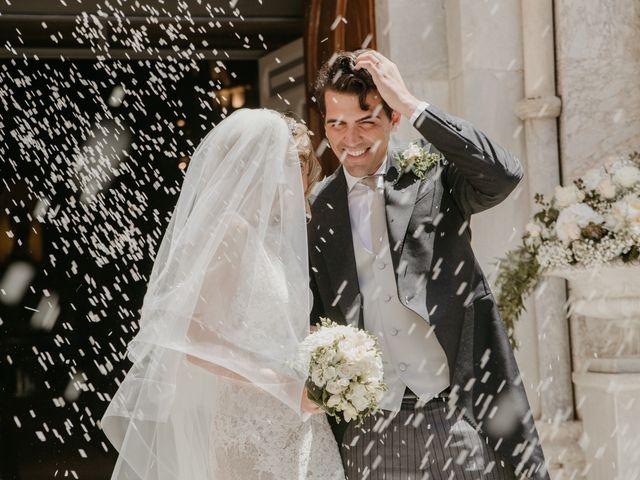 Il matrimonio di Maurizio e Alessandra a Vasto, Chieti 31