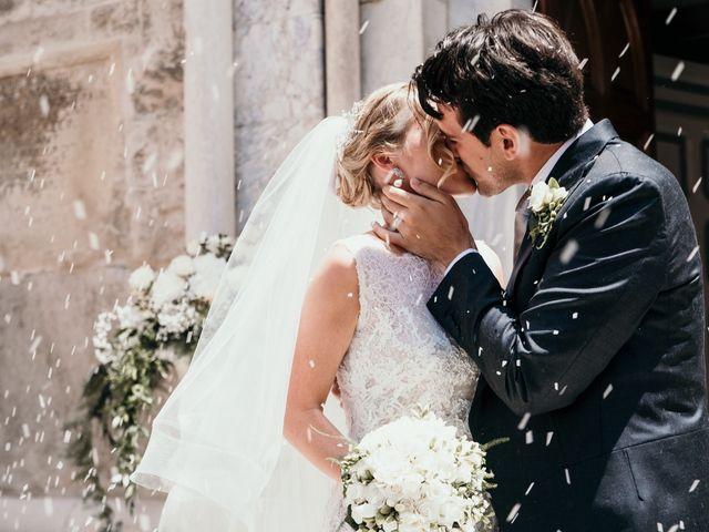 Il matrimonio di Maurizio e Alessandra a Vasto, Chieti 32