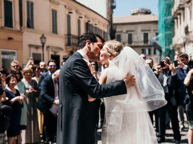 Il matrimonio di Maurizio e Alessandra a Vasto, Chieti 33