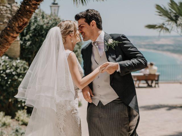 Il matrimonio di Maurizio e Alessandra a Vasto, Chieti 34