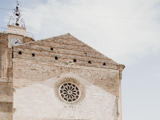 Il matrimonio di Maurizio e Alessandra a Vasto, Chieti 36