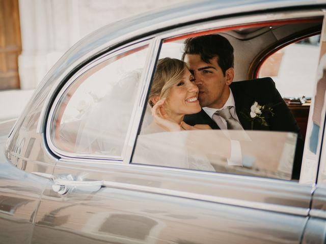 Il matrimonio di Maurizio e Alessandra a Vasto, Chieti 37