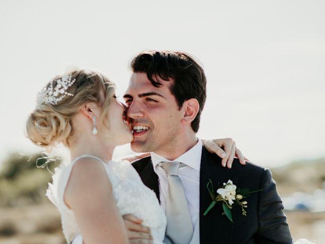 Il matrimonio di Maurizio e Alessandra a Vasto, Chieti 39