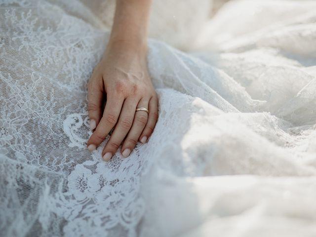 Il matrimonio di Maurizio e Alessandra a Vasto, Chieti 42