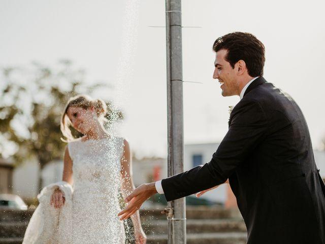 Il matrimonio di Maurizio e Alessandra a Vasto, Chieti 43