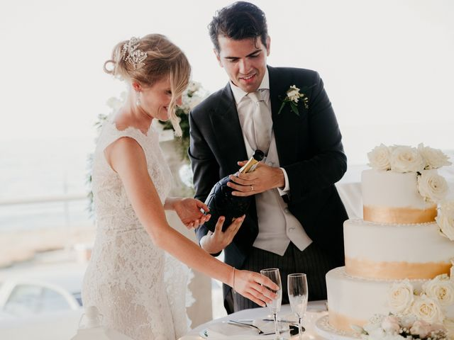 Il matrimonio di Maurizio e Alessandra a Vasto, Chieti 44