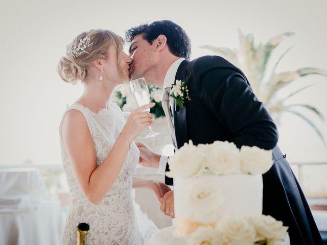 Il matrimonio di Maurizio e Alessandra a Vasto, Chieti 45