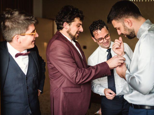 Il matrimonio di Matteo e Manuela a Ascoli Piceno, Ascoli Piceno 5