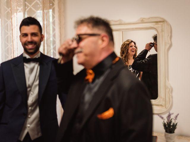 Il matrimonio di Matteo e Manuela a Ascoli Piceno, Ascoli Piceno 10