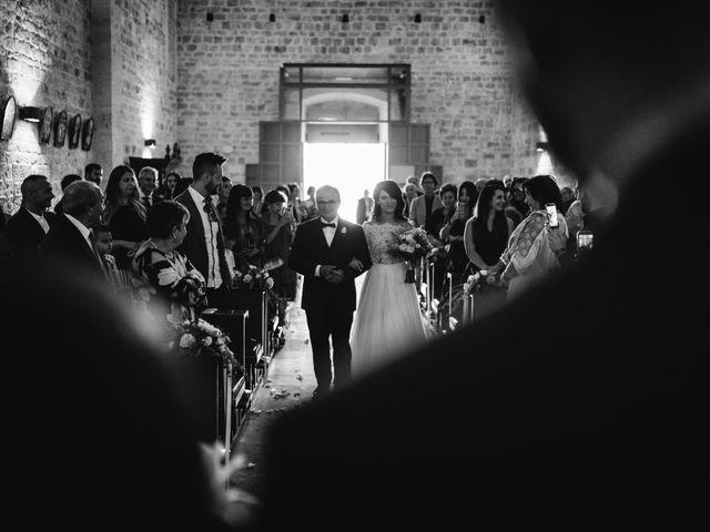 Il matrimonio di Matteo e Manuela a Ascoli Piceno, Ascoli Piceno 24