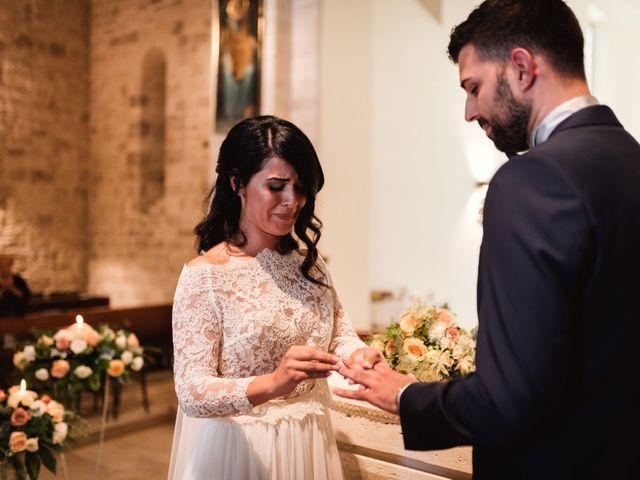 Il matrimonio di Matteo e Manuela a Ascoli Piceno, Ascoli Piceno 25