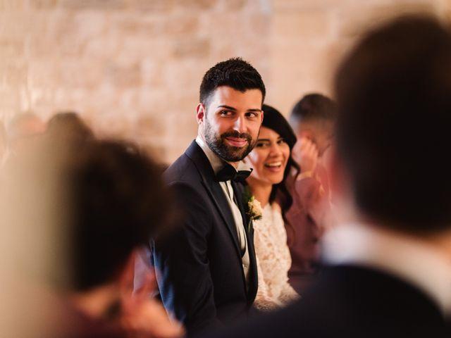 Il matrimonio di Matteo e Manuela a Ascoli Piceno, Ascoli Piceno 26