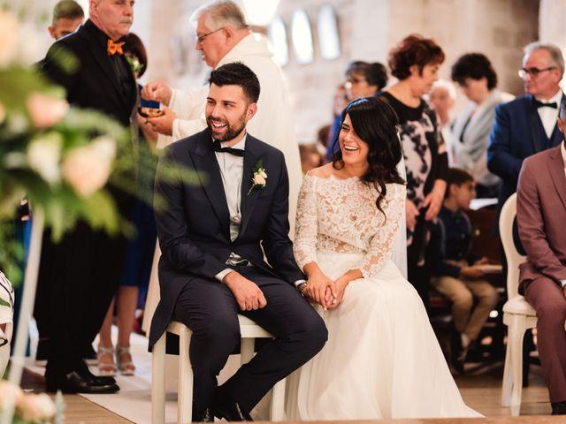 Il matrimonio di Matteo e Manuela a Ascoli Piceno, Ascoli Piceno 27