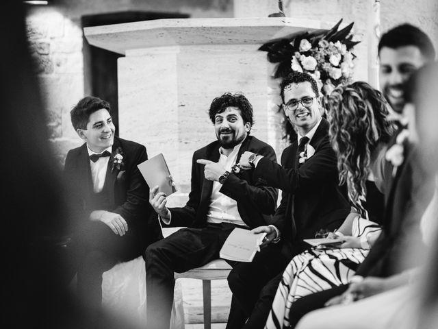 Il matrimonio di Matteo e Manuela a Ascoli Piceno, Ascoli Piceno 28