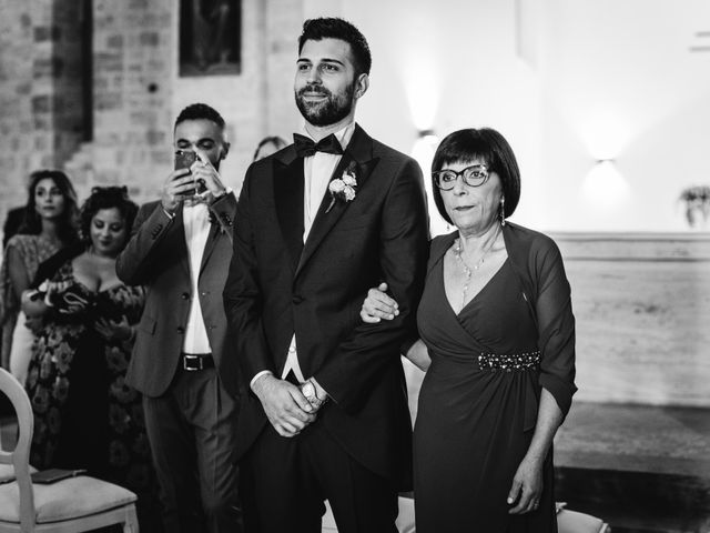 Il matrimonio di Matteo e Manuela a Ascoli Piceno, Ascoli Piceno 29
