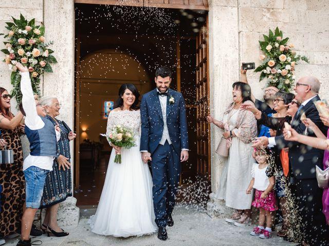 Il matrimonio di Matteo e Manuela a Ascoli Piceno, Ascoli Piceno 1