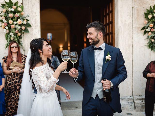 Il matrimonio di Matteo e Manuela a Ascoli Piceno, Ascoli Piceno 31