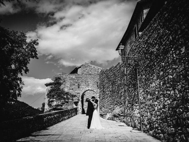 Il matrimonio di Matteo e Manuela a Ascoli Piceno, Ascoli Piceno 32