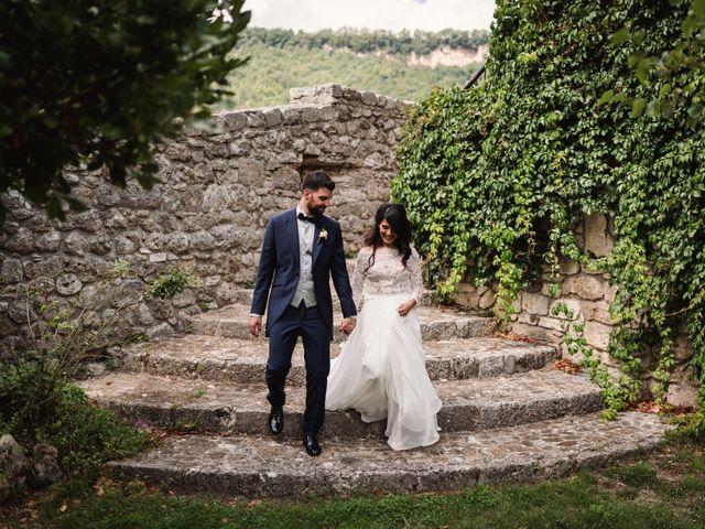 Il matrimonio di Matteo e Manuela a Ascoli Piceno, Ascoli Piceno 2