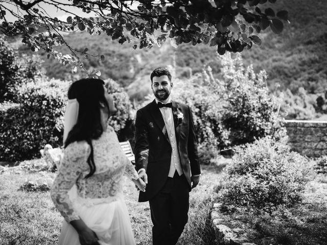 Il matrimonio di Matteo e Manuela a Ascoli Piceno, Ascoli Piceno 34
