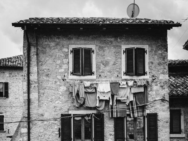 Il matrimonio di Matteo e Manuela a Ascoli Piceno, Ascoli Piceno 36