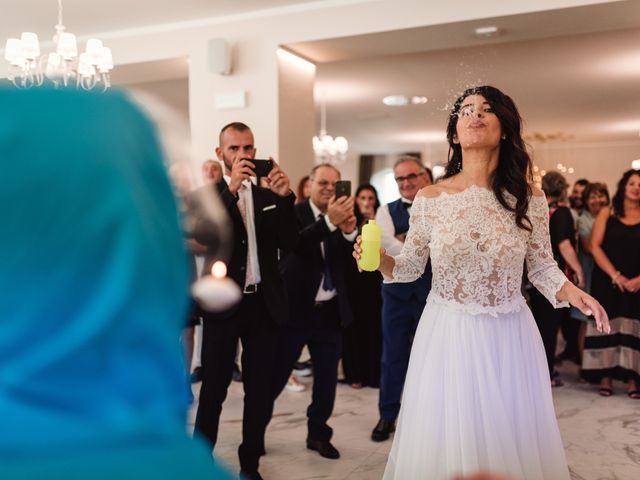 Il matrimonio di Matteo e Manuela a Ascoli Piceno, Ascoli Piceno 41