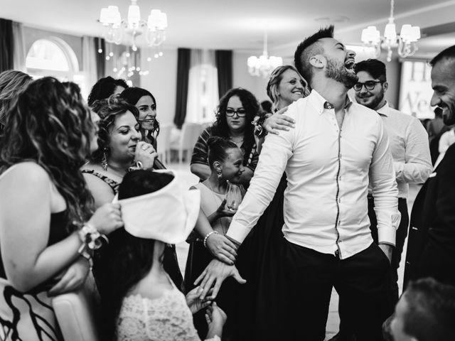 Il matrimonio di Matteo e Manuela a Ascoli Piceno, Ascoli Piceno 42