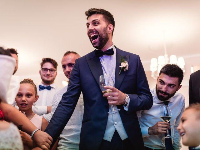 Il matrimonio di Matteo e Manuela a Ascoli Piceno, Ascoli Piceno 43
