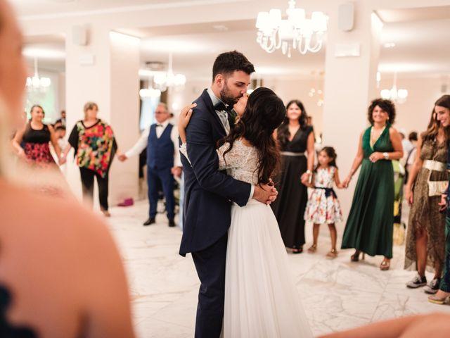 Il matrimonio di Matteo e Manuela a Ascoli Piceno, Ascoli Piceno 45