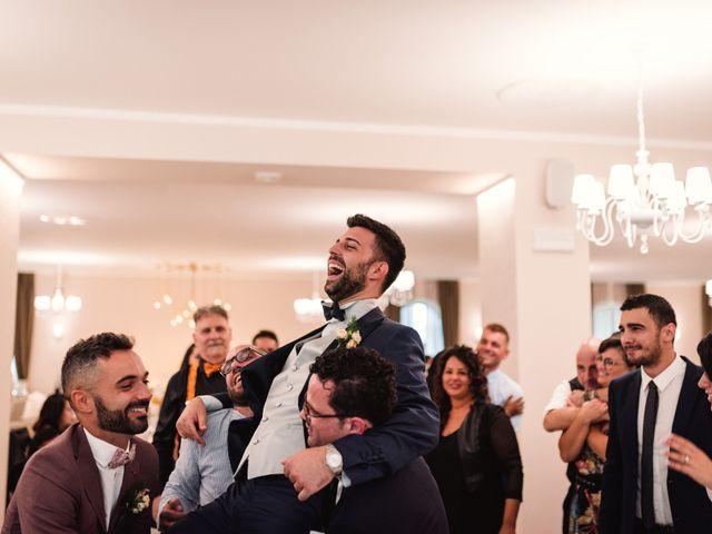 Il matrimonio di Matteo e Manuela a Ascoli Piceno, Ascoli Piceno 47