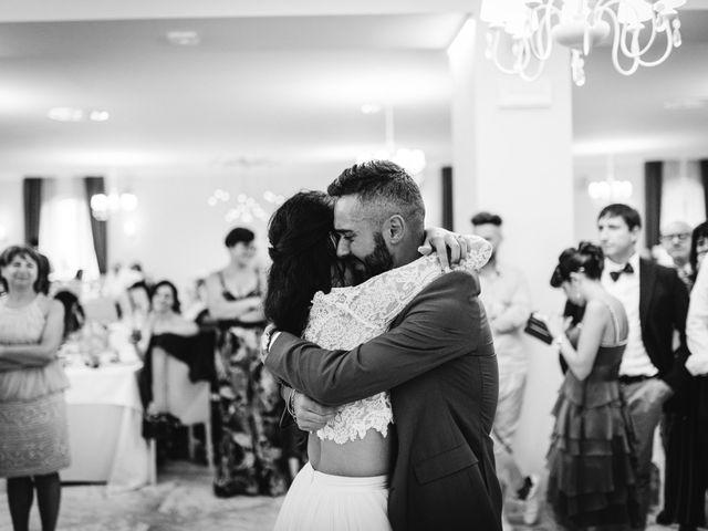 Il matrimonio di Matteo e Manuela a Ascoli Piceno, Ascoli Piceno 48