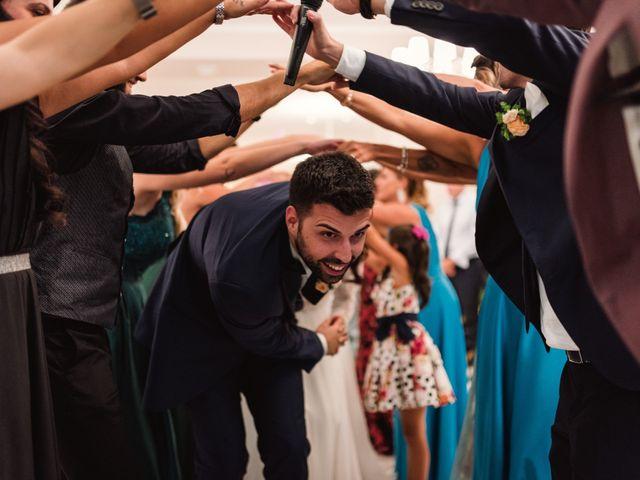 Il matrimonio di Matteo e Manuela a Ascoli Piceno, Ascoli Piceno 49