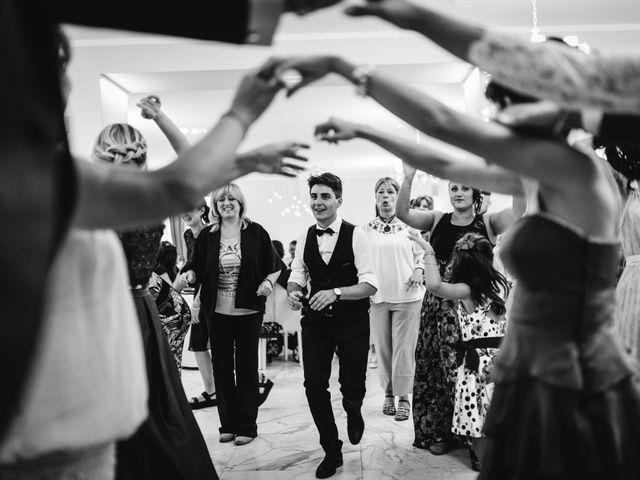 Il matrimonio di Matteo e Manuela a Ascoli Piceno, Ascoli Piceno 50