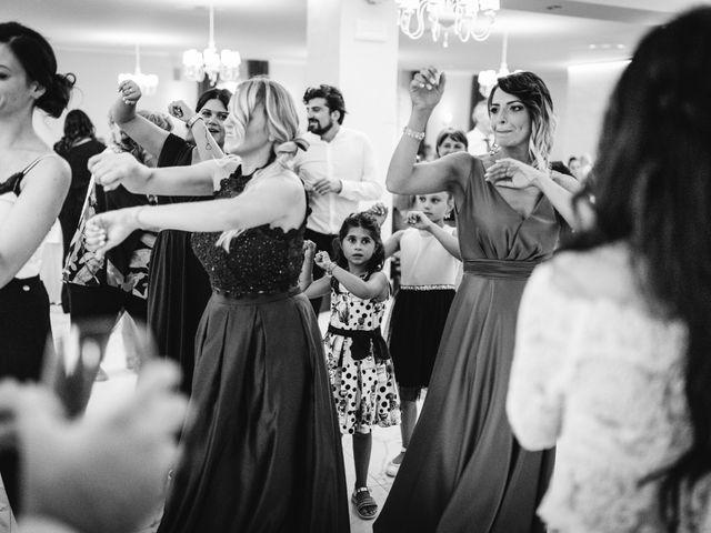 Il matrimonio di Matteo e Manuela a Ascoli Piceno, Ascoli Piceno 52
