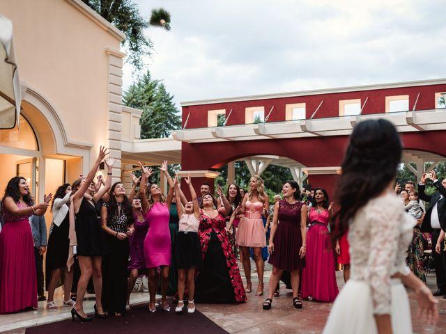 Il matrimonio di Matteo e Manuela a Ascoli Piceno, Ascoli Piceno 55