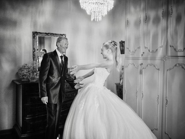 Il matrimonio di Serena e Luigi a Massa, Massa Carrara 2